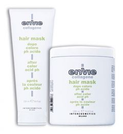 Envie Masker After Color
